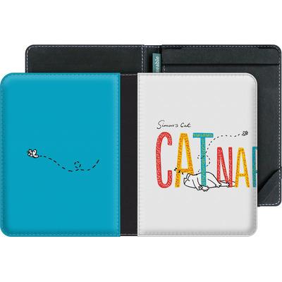 tolino vision eBook Reader Huelle - Catnap von Simons Cat