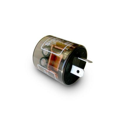 Poison Spyder LED 2 Pin Flasher - 41-04-262
