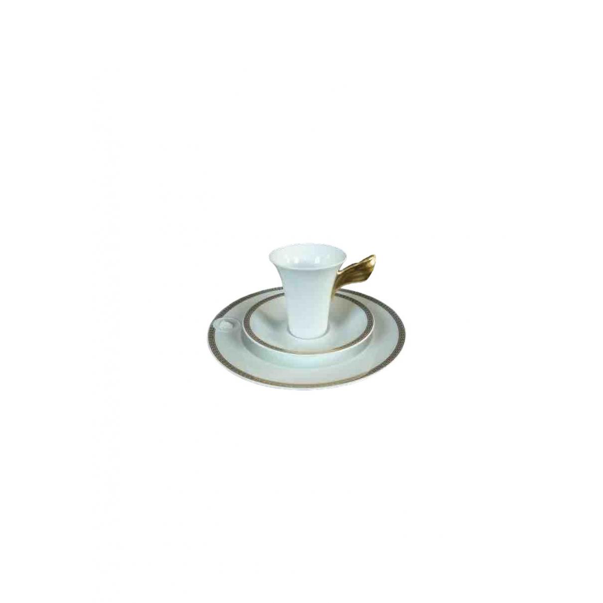 Taza de Porcelana Versace