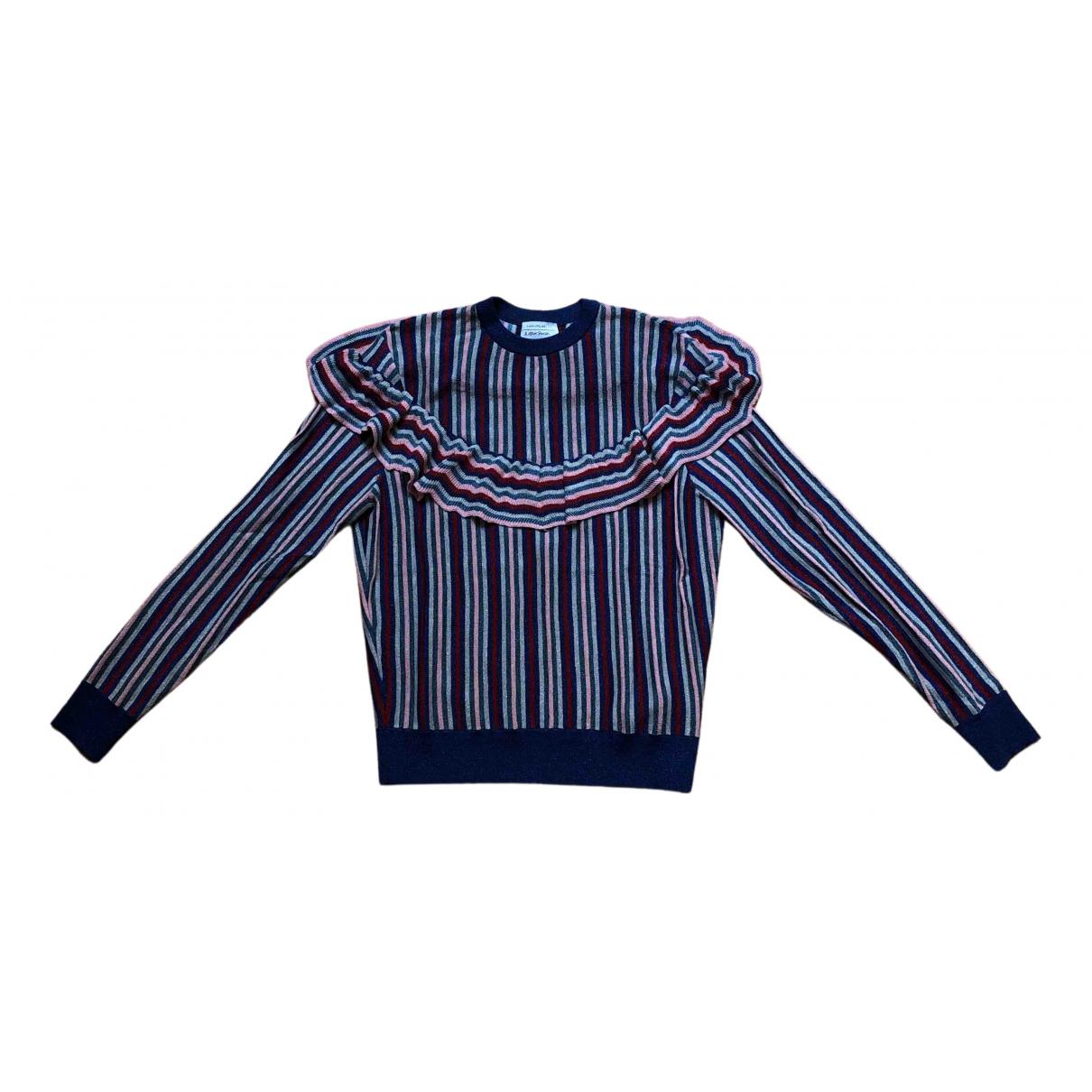 & Stories N Multicolour Wool Knitwear for Women XS International