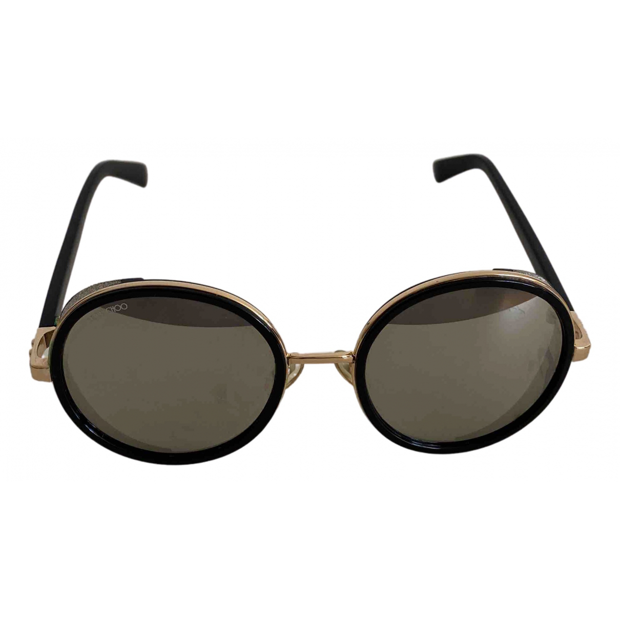Jimmy Choo \N Black Sunglasses for Women \N