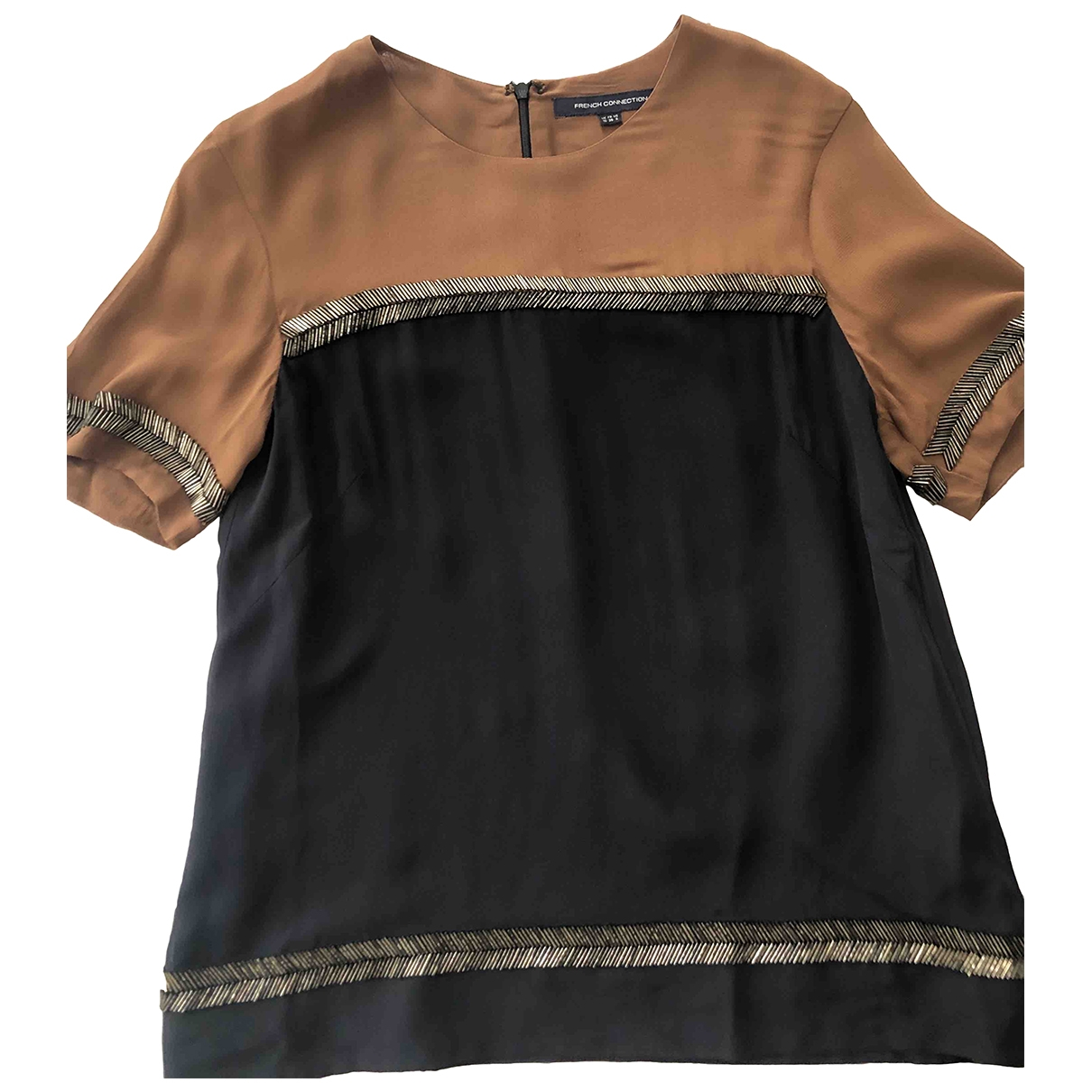 French Connection \N Blue  top for Women M International