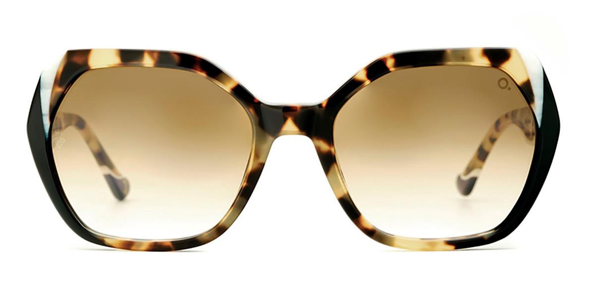 Etnia Barcelona Martinique HVBK Women's Sunglasses Tortoise Size 56