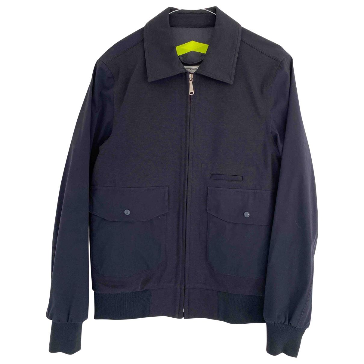 Oamc \N Navy jacket  for Men S International