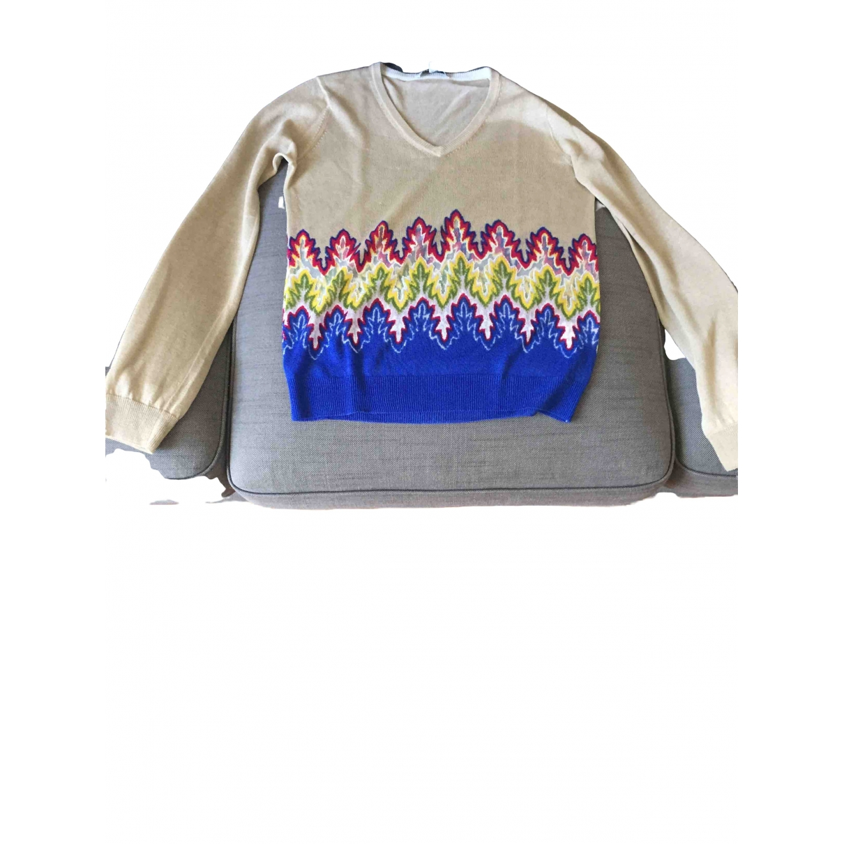Carven \N Multicolour Knitwear for Women L International