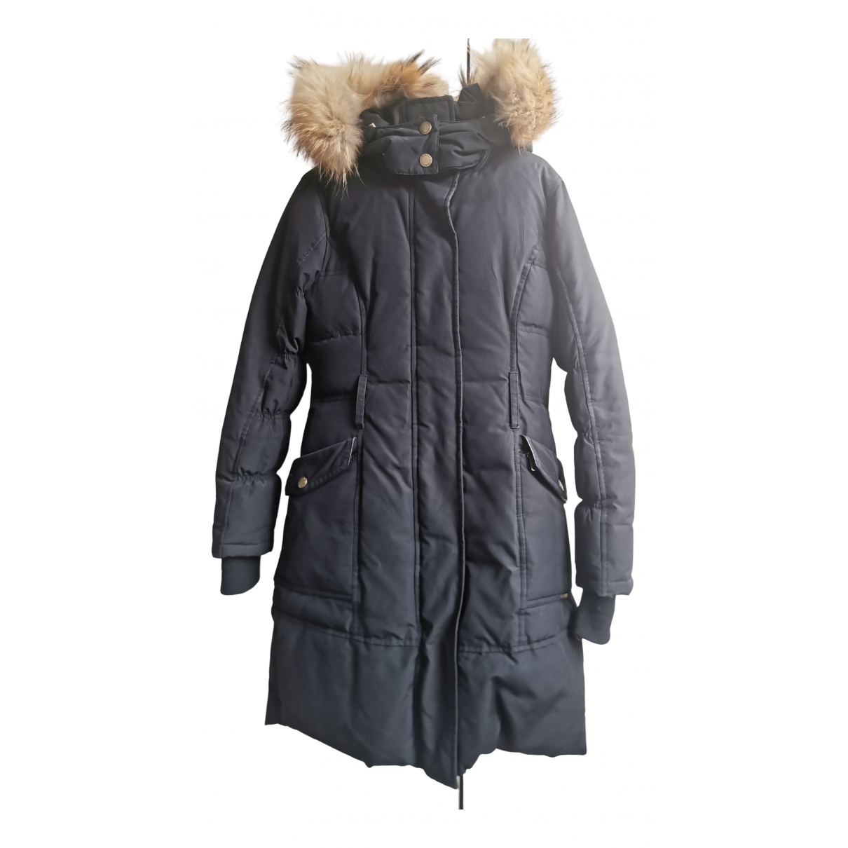 Gas N Blue jacket for Women 38 FR