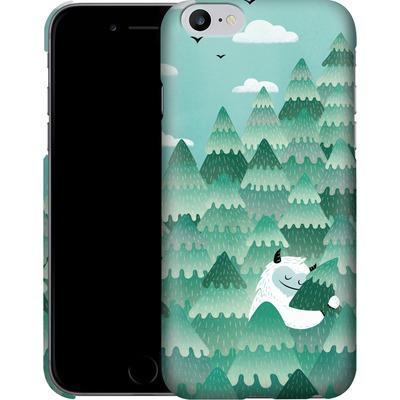 Apple iPhone 6 Plus Smartphone Huelle - Tree Hugger von Little Clyde
