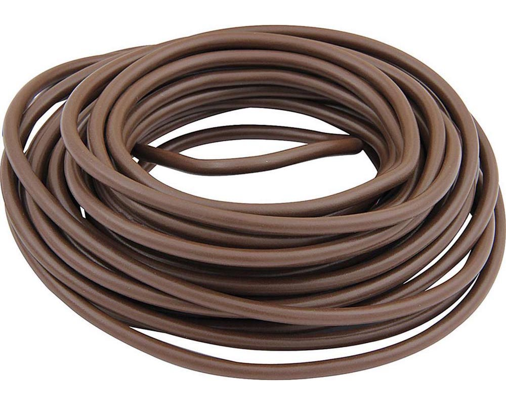 Allstar Performance ALL76505 20 AWG Brown Primary Wire 50ft ALL76505
