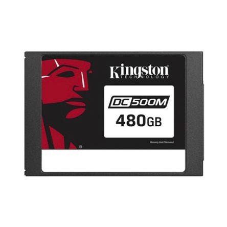 Kingston DC500 480 GB Mixed-Use SATA SSD
