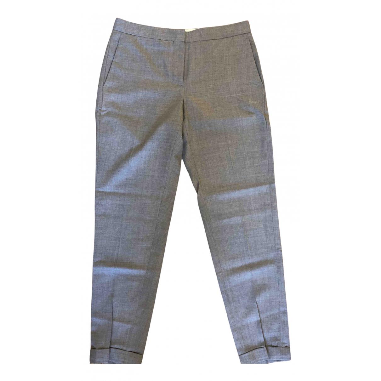 Pantalon pitillo de Lana Paul Smith