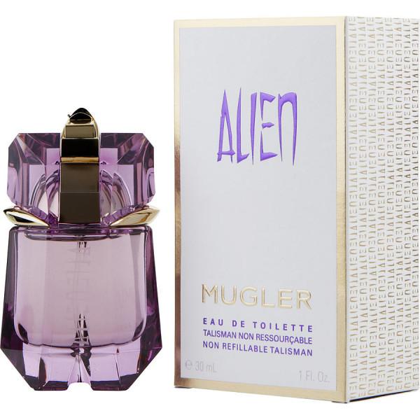 Alien - Thierry Mugler Eau de toilette en espray 30 ML