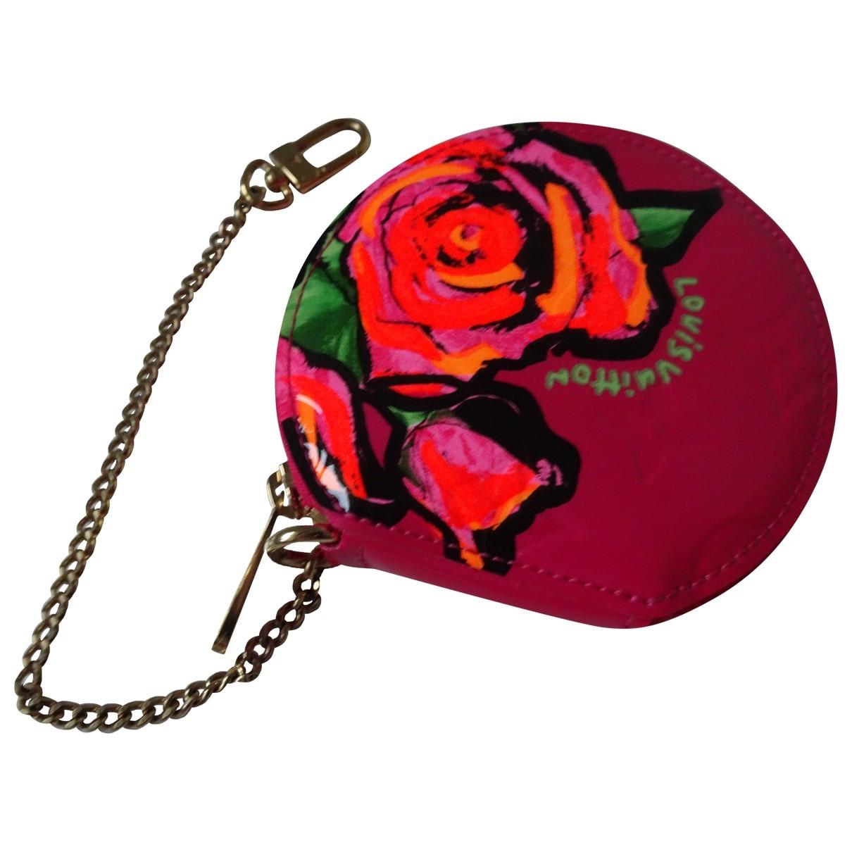 Louis Vuitton - Bijoux de sac   pour femme en metal - multicolore