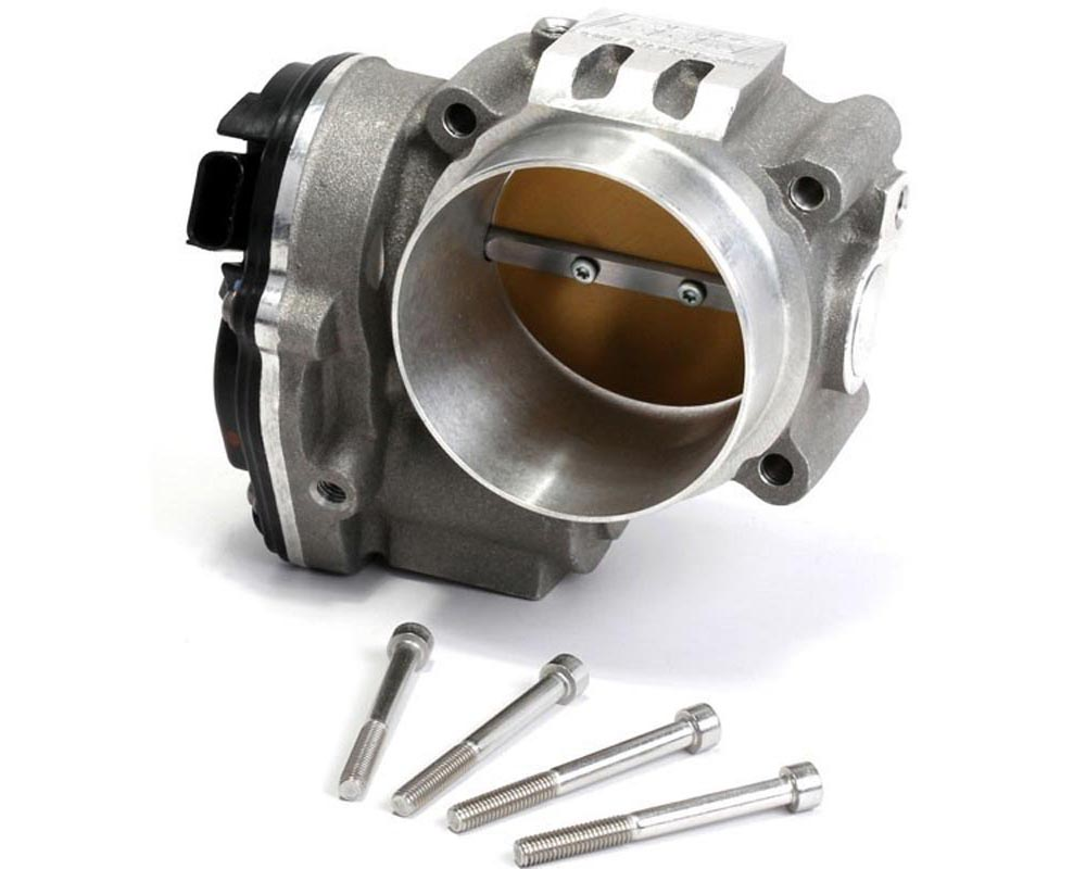 BBK 1822 Performance Parts 2011-17 MUSTANG V6 FORD ECOBOOST TRUCK 3.7L THROTTLE BODY Ford