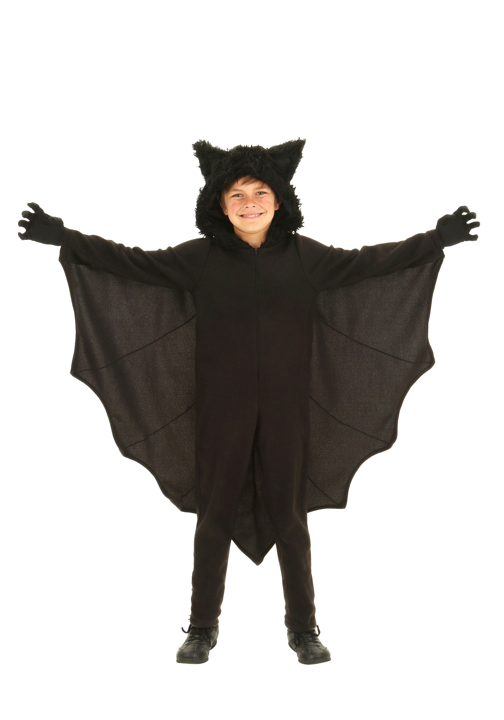 Fleece Bat Costume for Toddlers | Exclusive | Made By us
