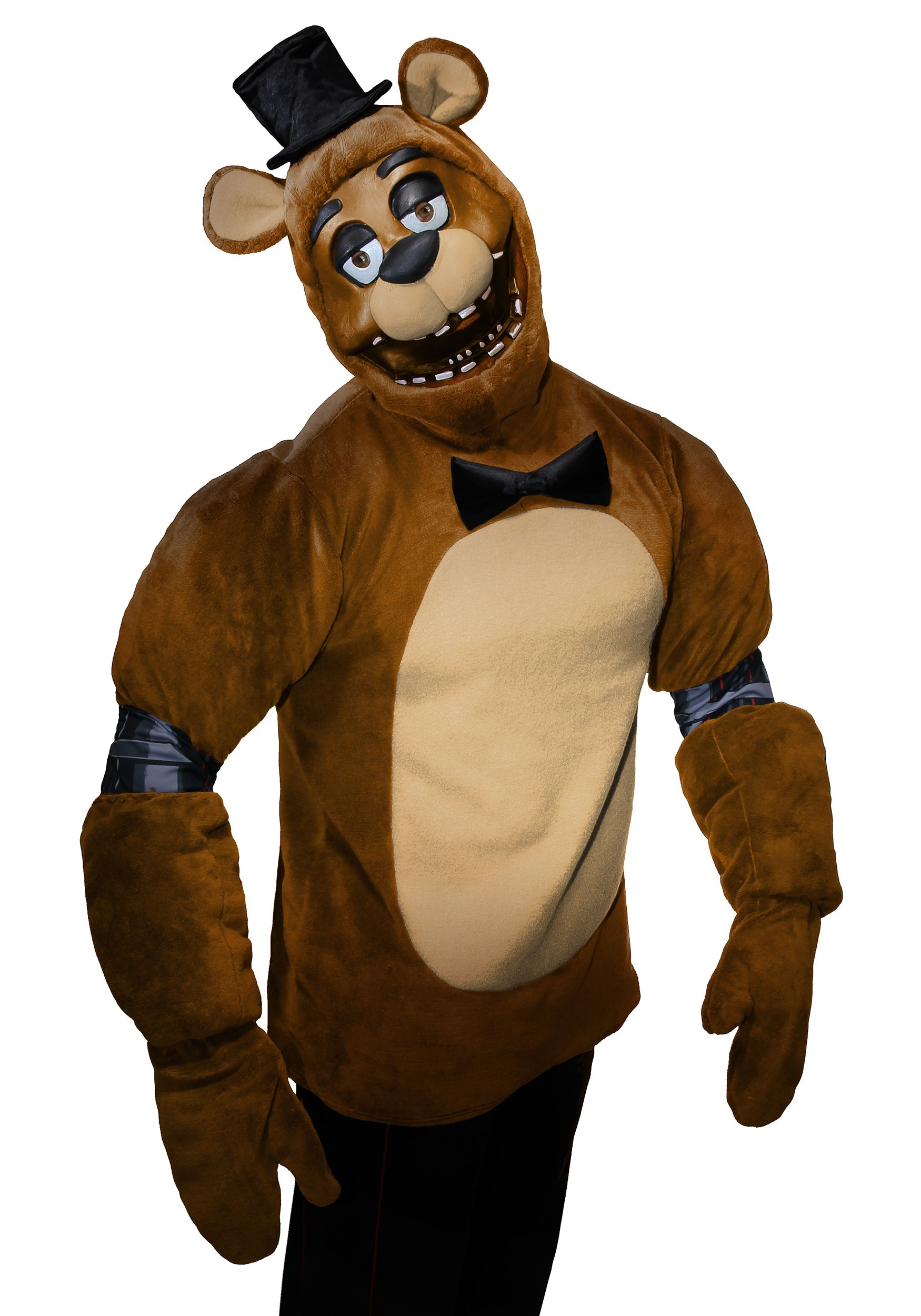 Five Nights at Freddy's Freddy Costume for Adults