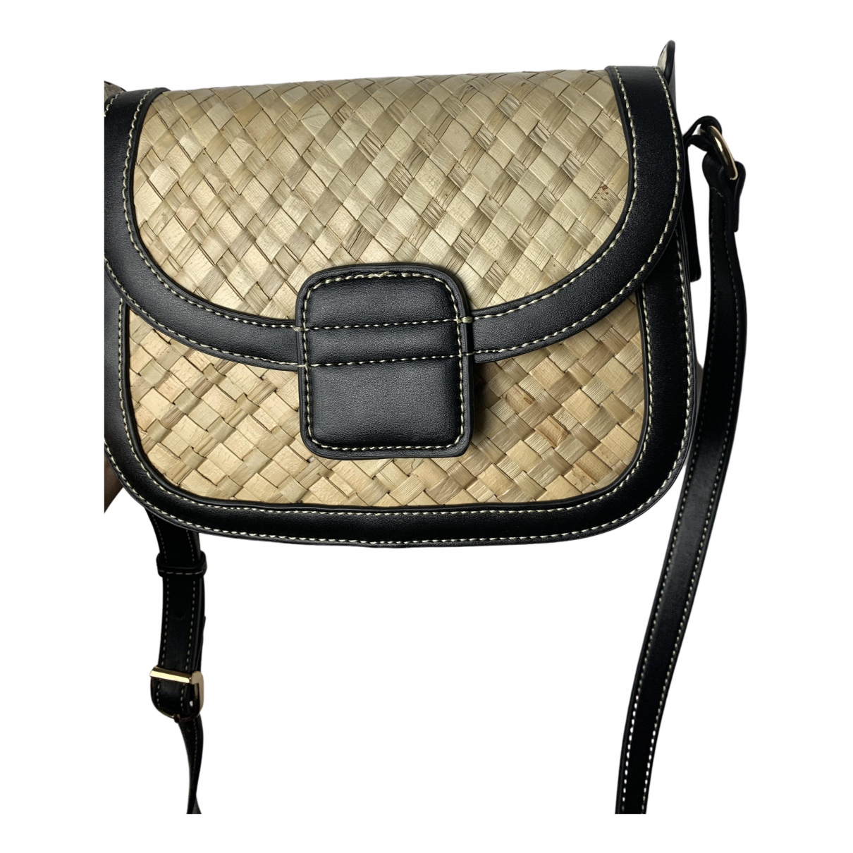Mango N Black handbag for Women N