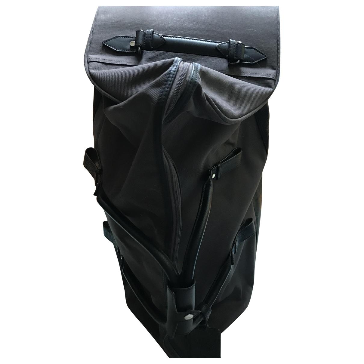 Lancel \N Taschen in  Braun Leder