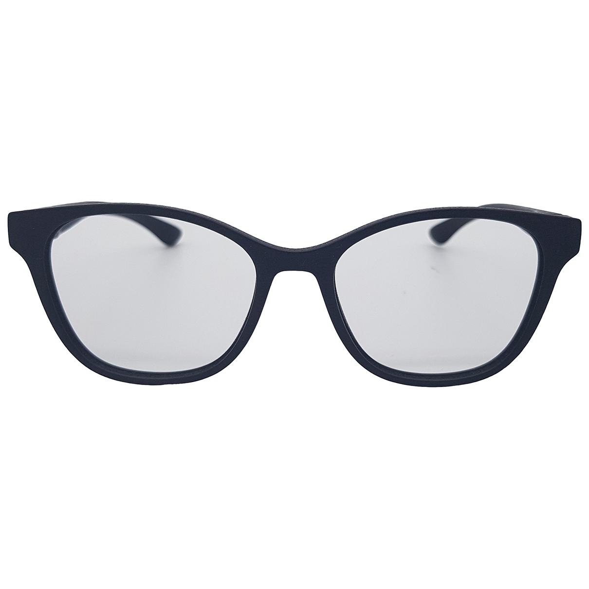 Mykita \N Sonnenbrillen in  Schwarz Kunststoff