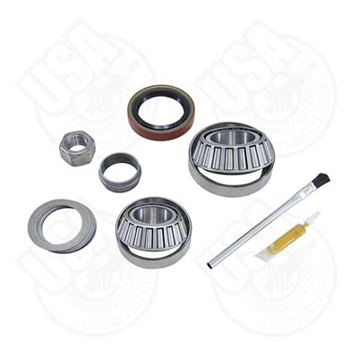 Pinion Installation Kit GM 8.5 Inch Rear USA Standard Gear ZPKGM8.5