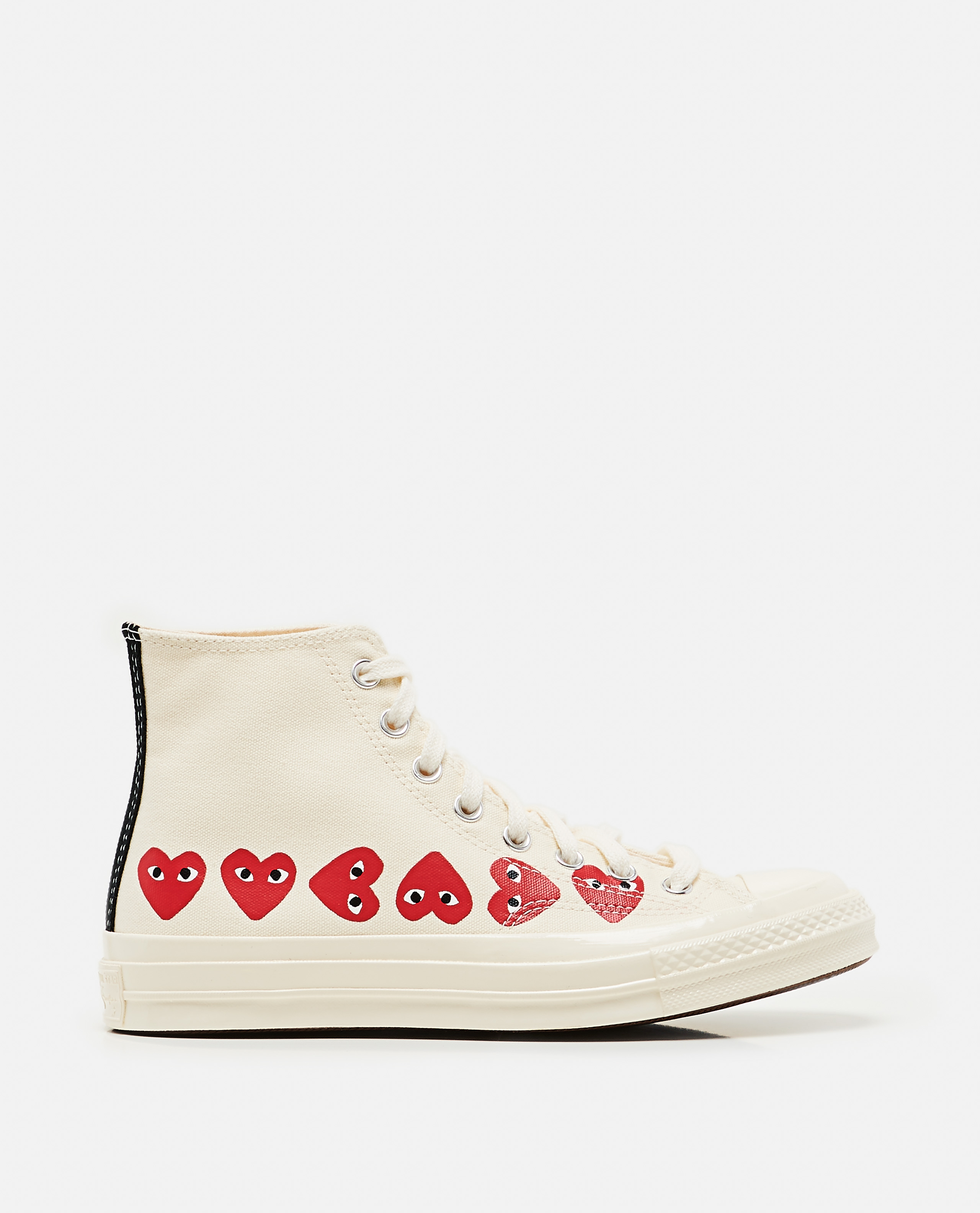 Play Converse High Sneakers
