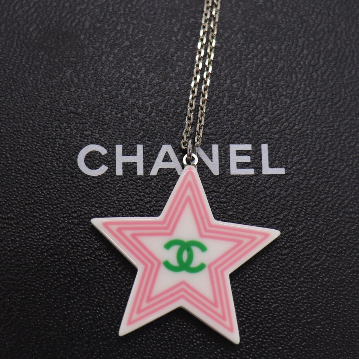 Chanel \N Kette Andere