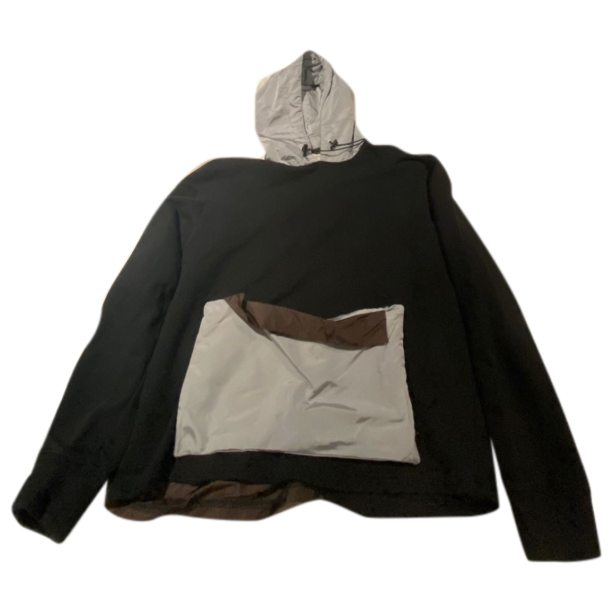 Sudadera A-cold-wall