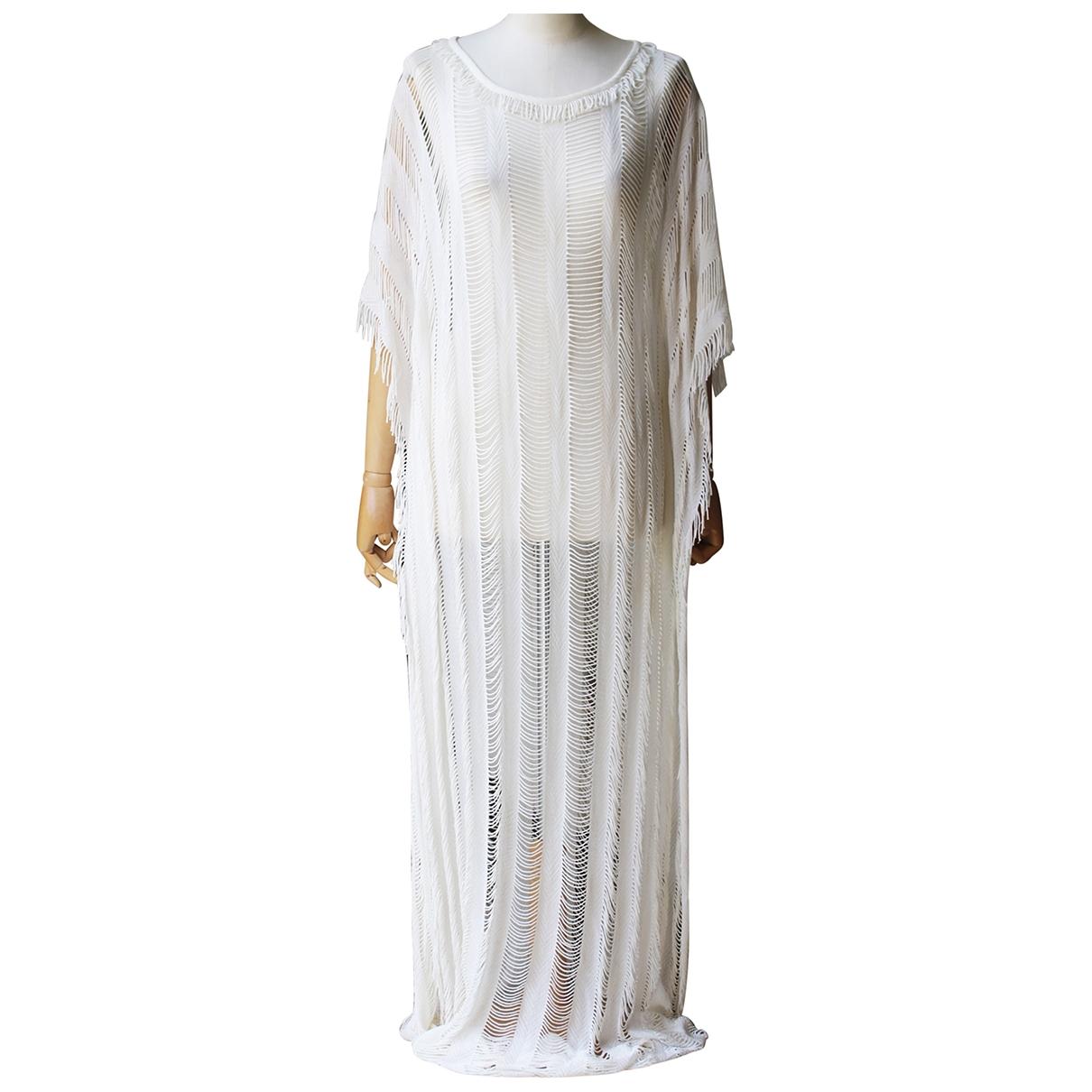 Maxi vestido Missoni