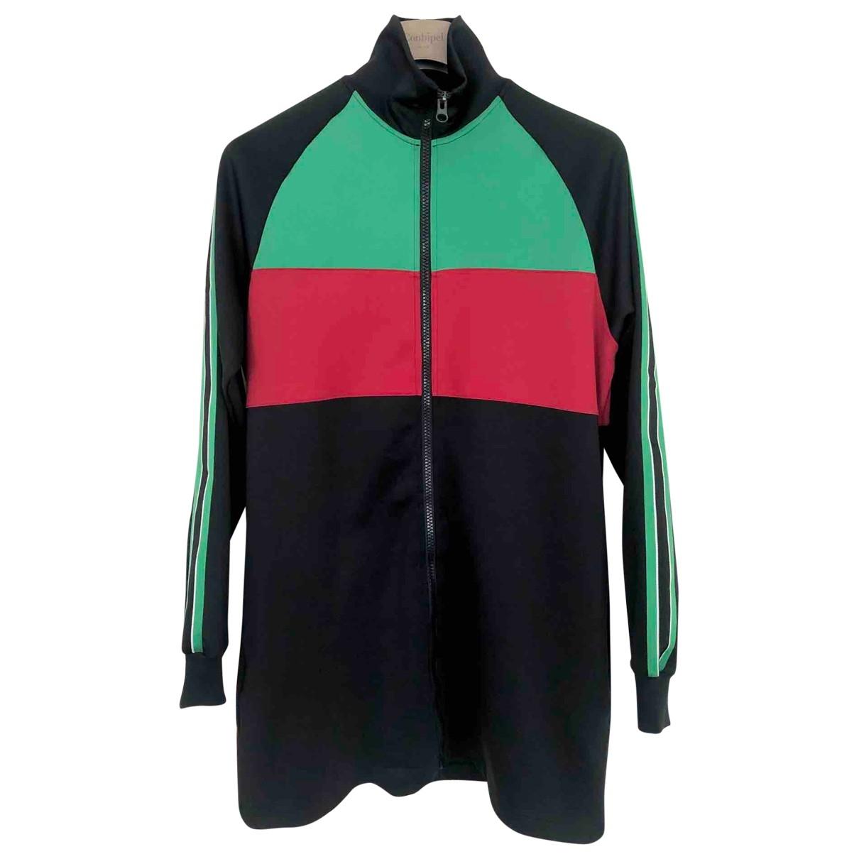 Zara \N Pullover.Westen.Sweatshirts  in  Bunt Synthetik