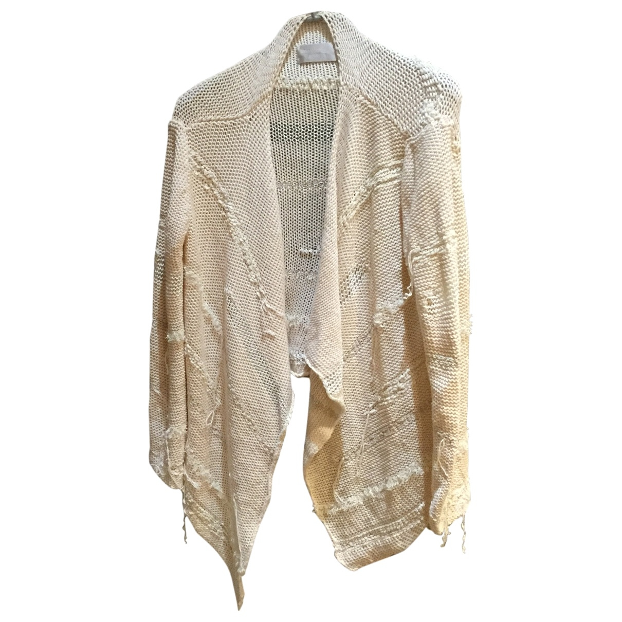 Zadig & Voltaire \N Cotton Knitwear for Women M International