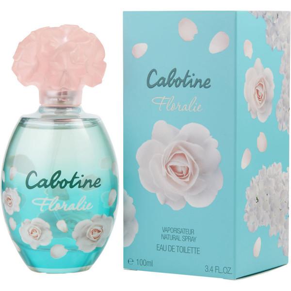 Cabotine Floralie - Parfums Gres Eau de Toilette Spray 100 ML