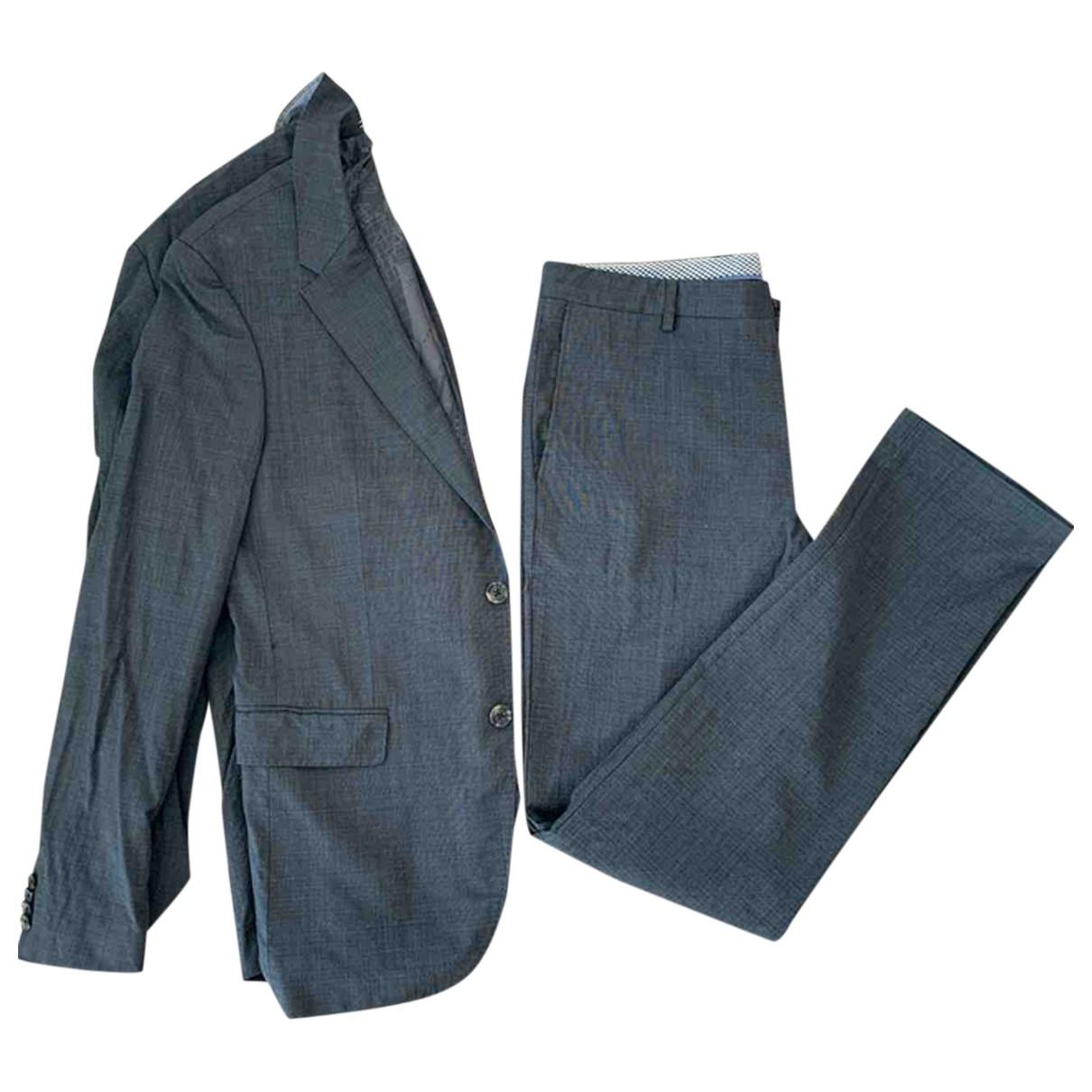 Tommy Hilfiger - Costumes   pour homme - gris