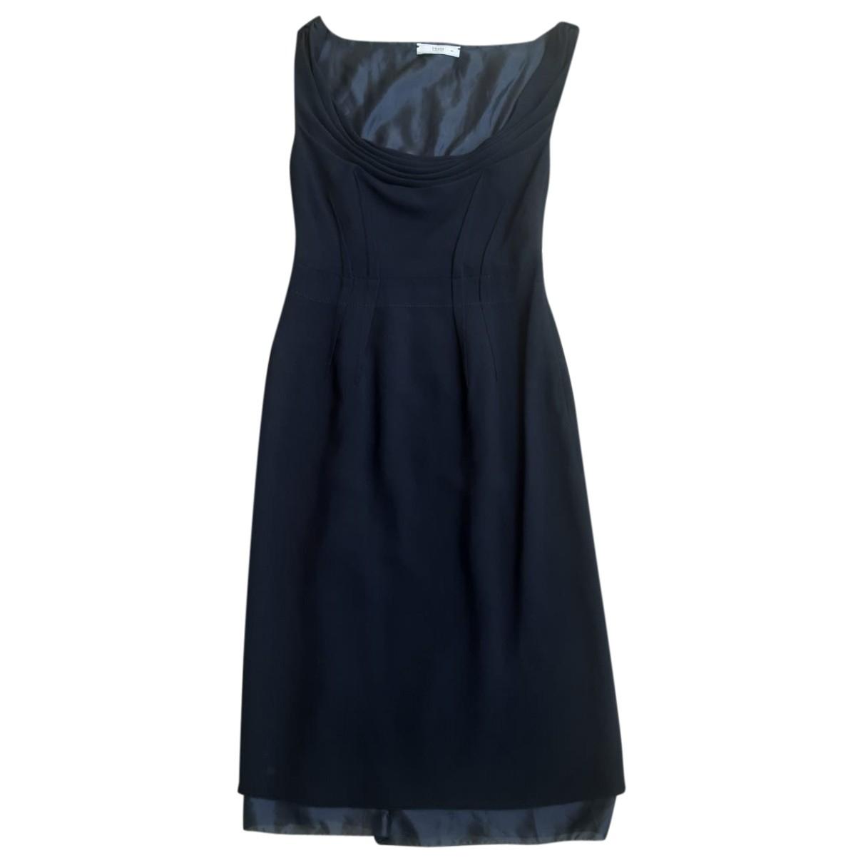 Prada \N Black dress for Women 40 IT