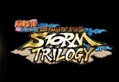 NARUTO SHIPPUDEN: Ultimate Ninja STORM Trilogy EU Nintendo Switch CD Key