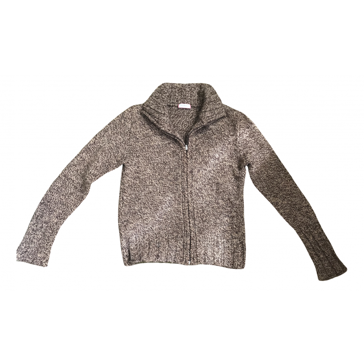 Max & Co \N Brown Wool Knitwear for Women S International