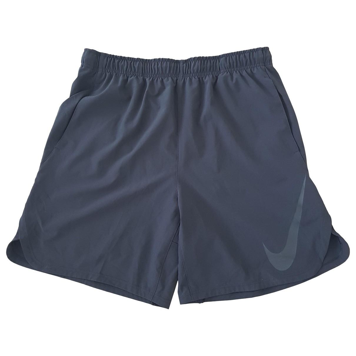 Nike \N Black Shorts for Men XL International
