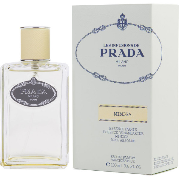 Infusions Mimosa - Prada Eau de parfum 100 ml