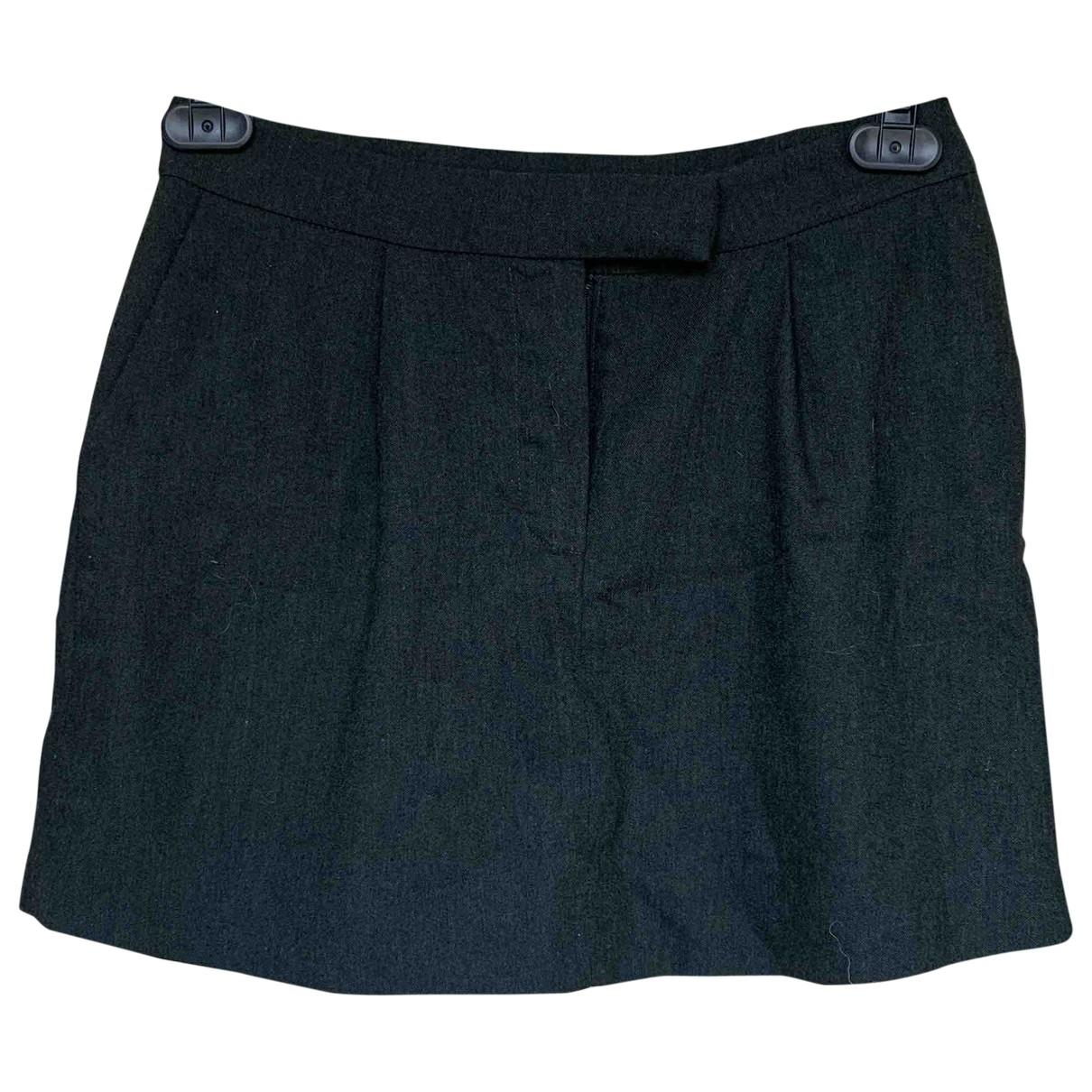 Mini falda de Lana Bellerose