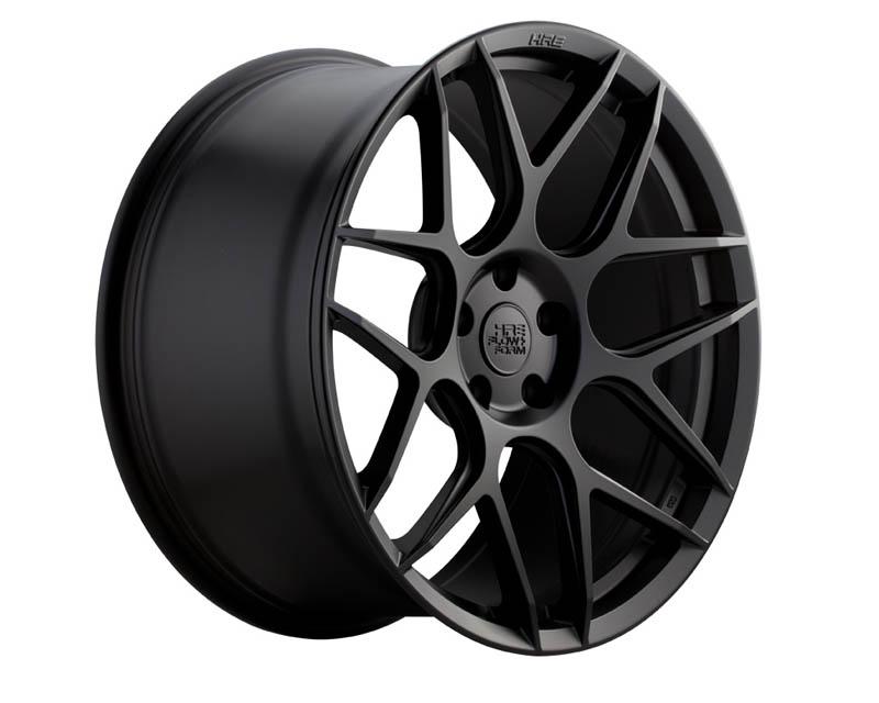 HRE FF01 Tarmac Flowform Wheel 20x10.5 5x112  35mm