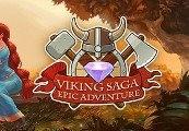 Viking Saga: Epic Adventure Steam CD Key