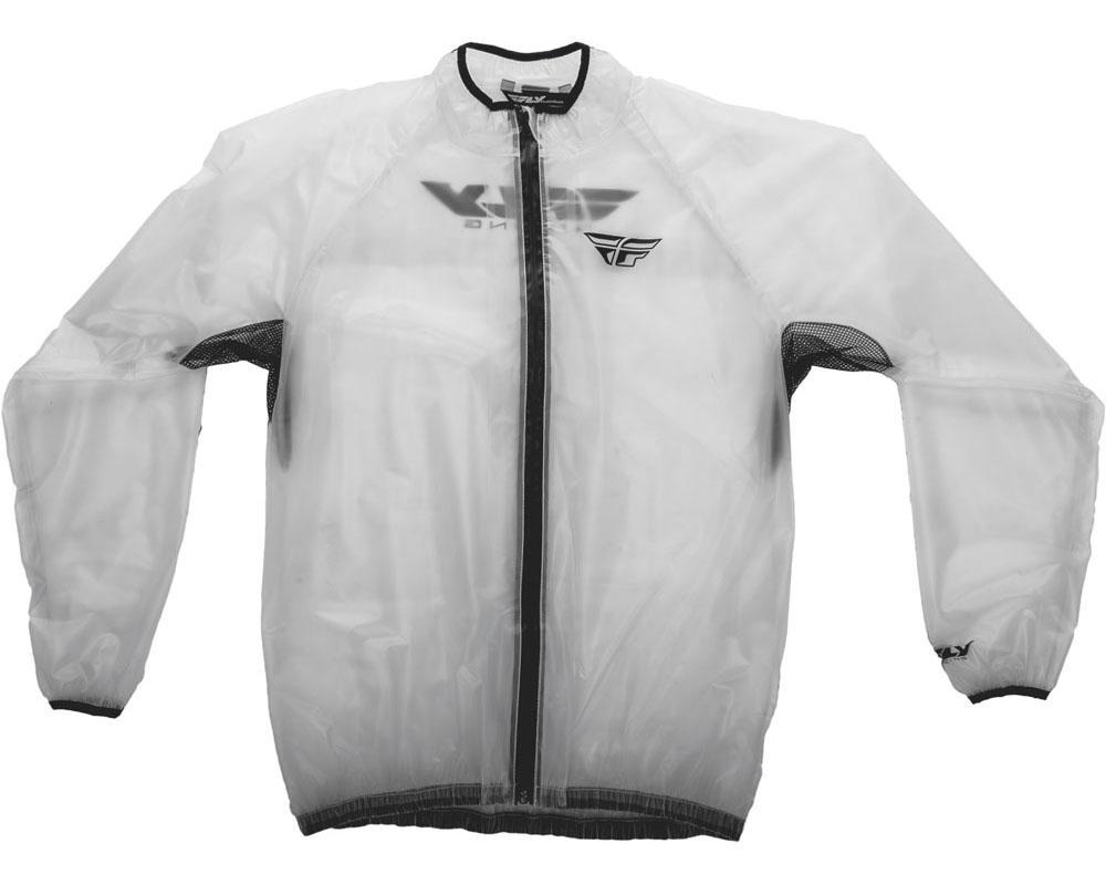Fly Racing 354-61102X Rain Jacket