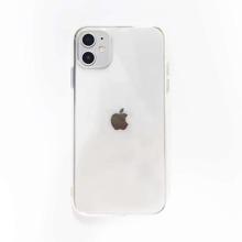 1 Stueck Transparentes iPhone Etui