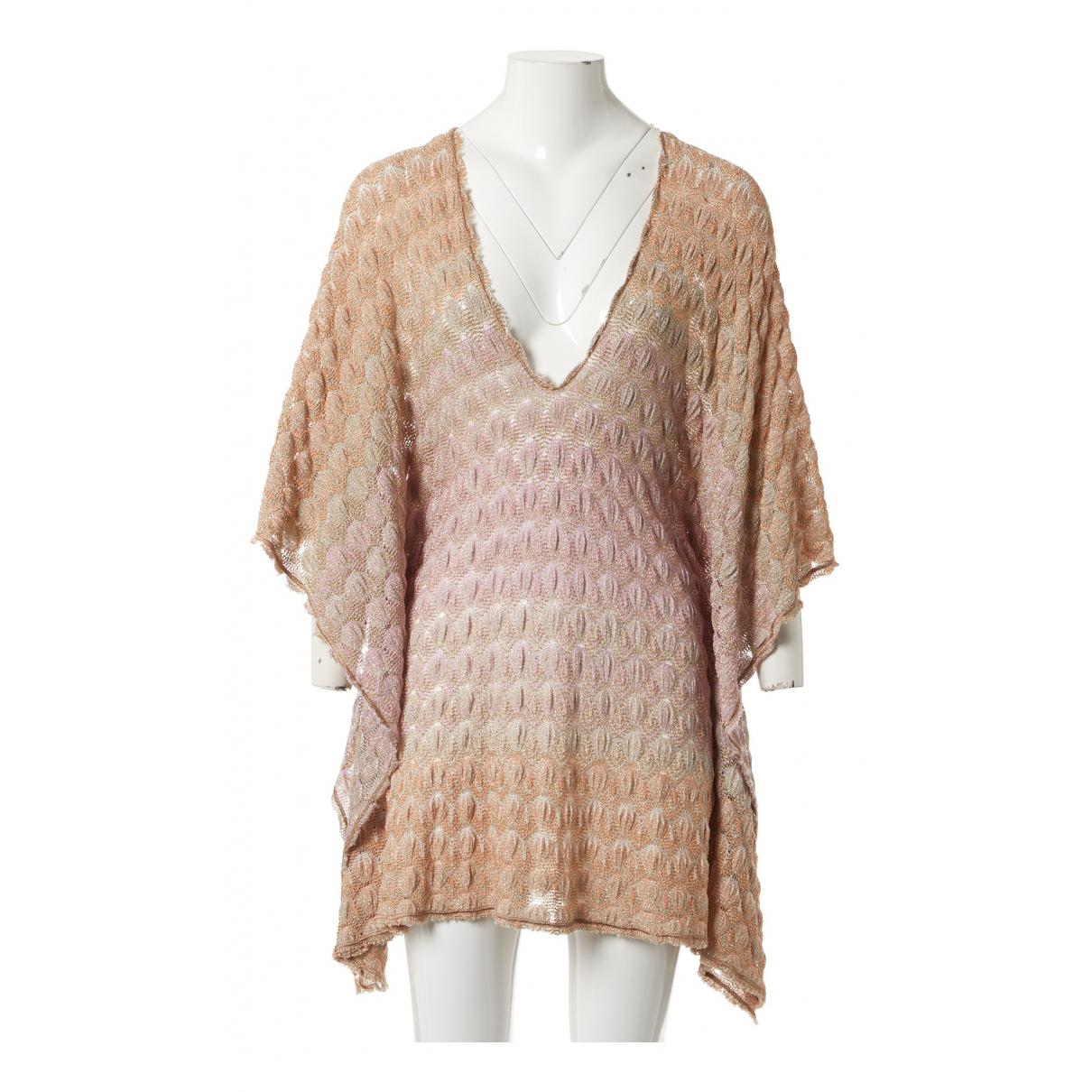 Missoni N Multicolour dress for Women 40 IT