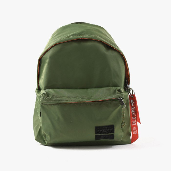 Eastpa x Alpha Industries Padded Pakr EK62054X