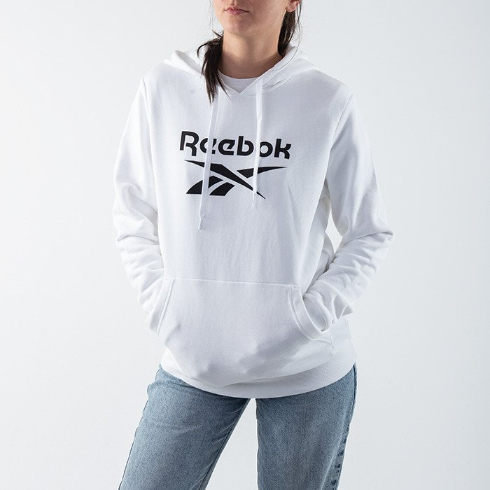 Reebok Classic Big Logo Hoodie FT8186