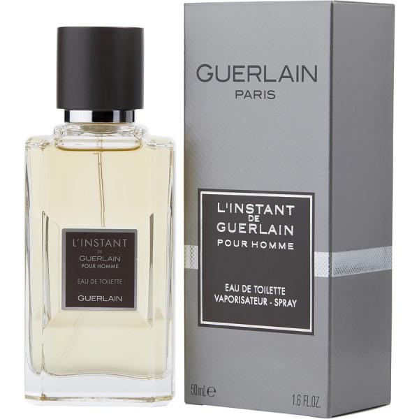 LInstant Pour Homme - Guerlain Eau de toilette en espray 50 ml