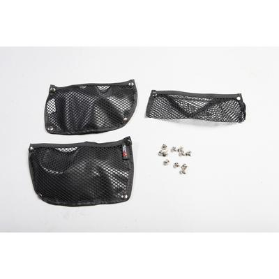Rugged Ridge Door and Console Trail Net Kits - 13551.21