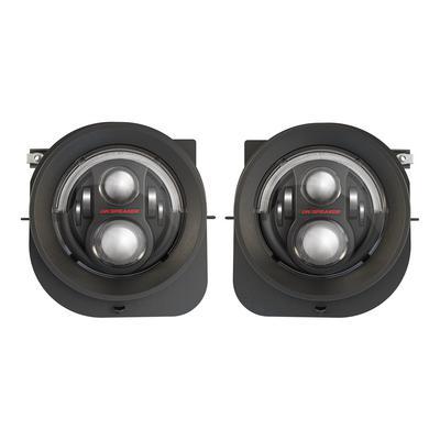 JW Speaker Model 8700 Evolution 2R Renegade 7