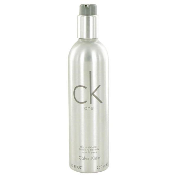 Ck One - Calvin Klein Locion hidratante para la piel 250 ML