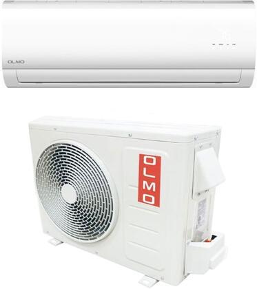 OS09ALP230VGF Single Zone Mini Split System with Auto Swing  Timer  Auto Restart Function  Fan Delay Function  Intelligent Pre Heating  Automatic