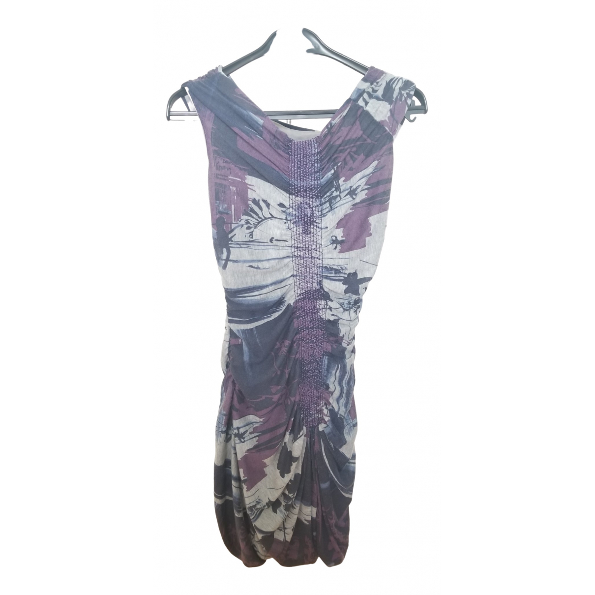 Philosophy Di Alberta Ferretti \N Multicolour dress for Women 38 IT